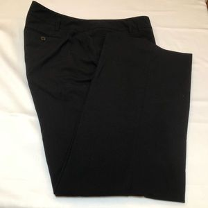 Black Trousers